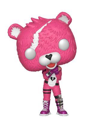 Cuddle Team Leader Funko Pop Figure