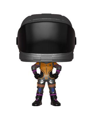 Dark Vanguard Glow In the Dark Funko Pop Figure