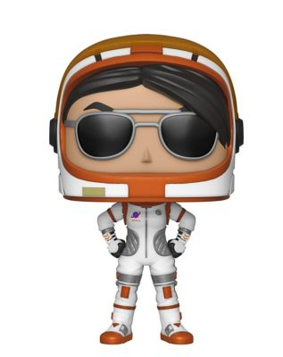 Moonwalker Funko Pop Figure