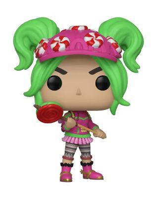 Zoey Funko Pop Figure